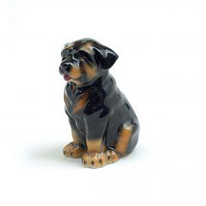 Rottweiler - 14 cm-0