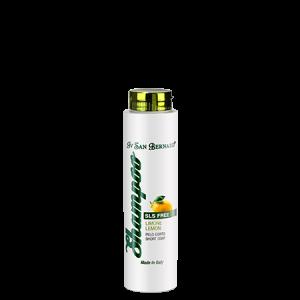 Shampoo Limone SLS FREE - 300 ml-0